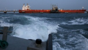 Venezuela imports condensate to boost oil blending -documents