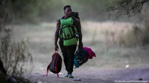 Migration routes in Latin America fraught with deadly risks